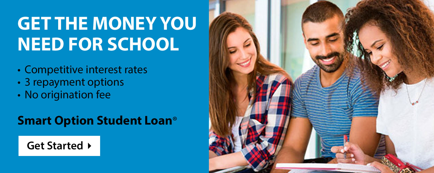 Smart Option Student Loan